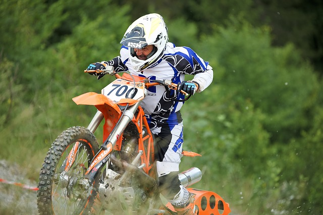 Hill Climbing, Motocross, Motorsport, Motorcycle, Sport