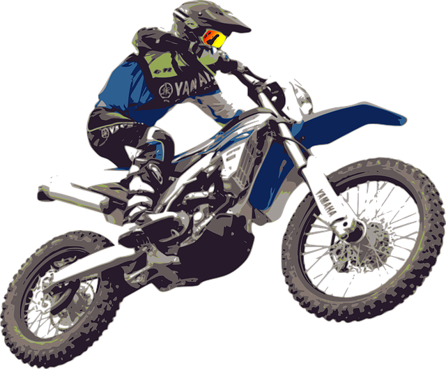 Motocross, Motorcycle, Bike, Motorbike, Sport, Race