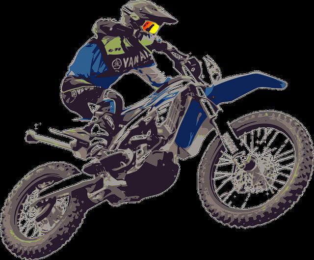 Motocross, Motorcycle, Bike, Motorbike, Sport, Race