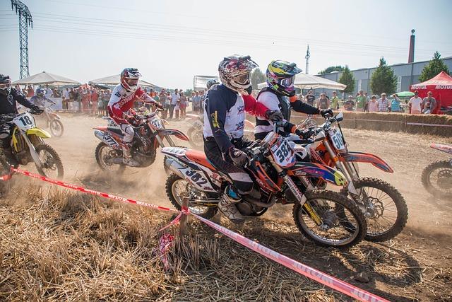 Motocross, Mx, Cross, Motorcycle, Race, Motocross Rider