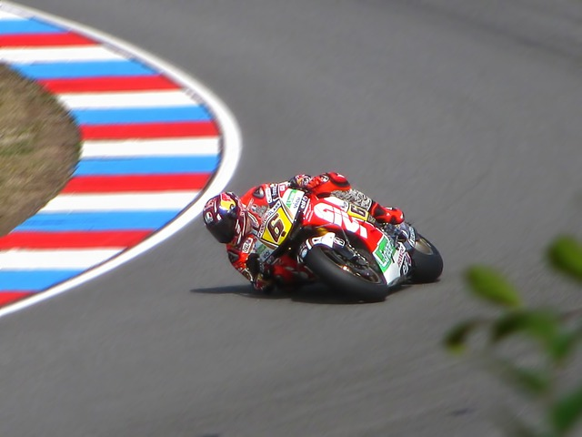 Stefan Bradl, Motogp, Racing, Racing Bike, Honda, Speed