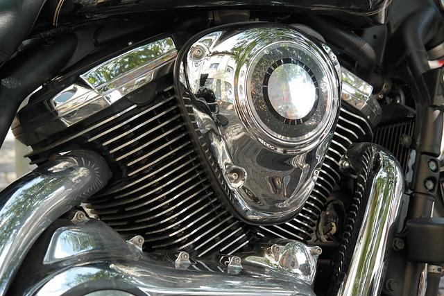 Carburetor, Nitro, Motor, Motorcycle, Technology