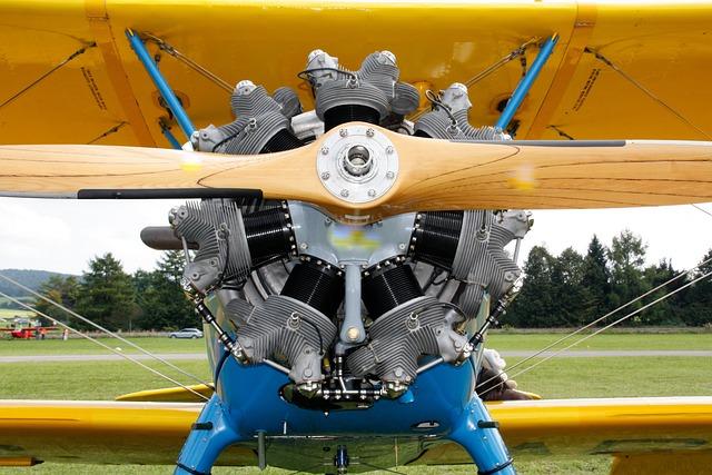 Transport System, Aircraft, Motor, Propeller, Sport