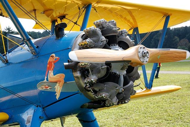 Aircraft, Propeller, Transport System, Motor, Vehicle