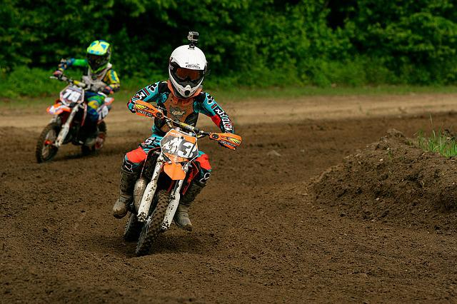 Motocross, Dirt Bike, Racing, Dirt, Motorbike, Speed