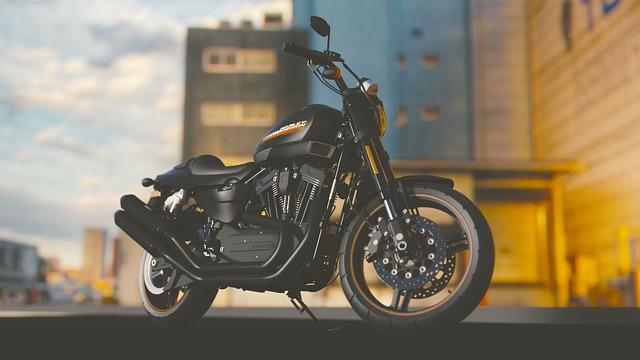 Bike, Honda, Motorbike, Motorcycle