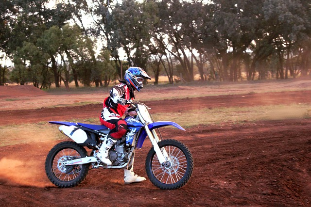 Motocross, Motorcycle, Motorbike, Outdoor, Dirtbike