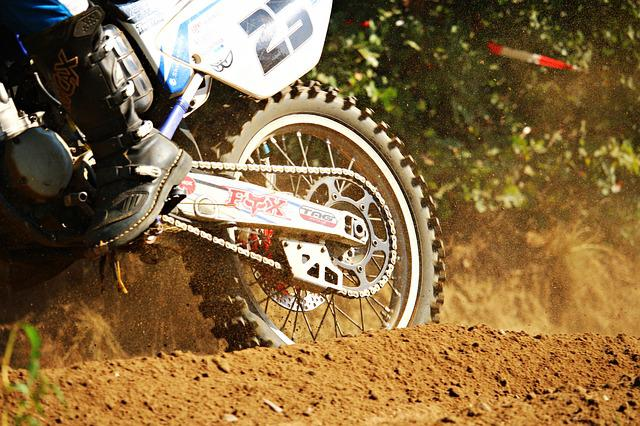 Motocross, Enduro, Cross, Motor Racing, Motorcycle