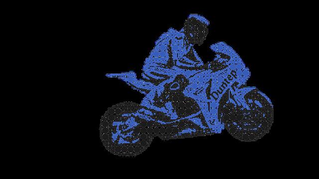 Pictogram, Icon, Symbol, Motorcycle