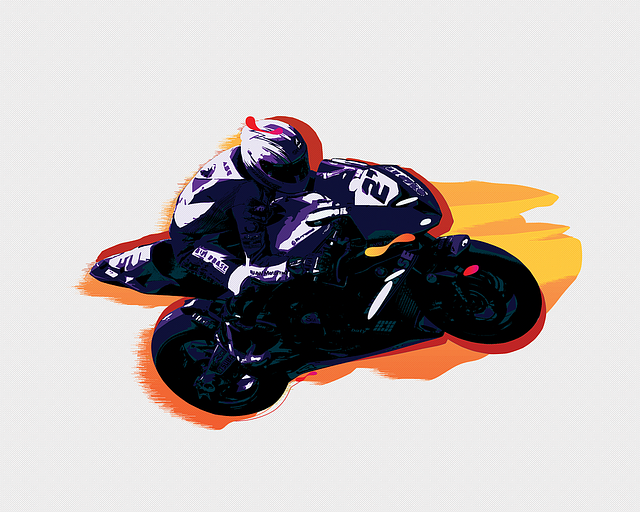 Transparent, Motorcycle, Helmet, Processing, Colors