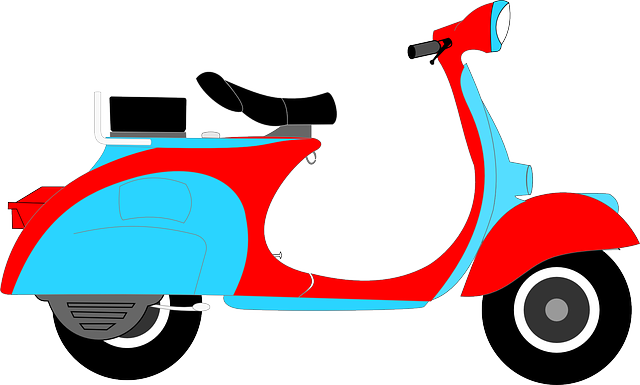 Transportation, Cycle, Bike, Motorcycle, Motor, Scooter