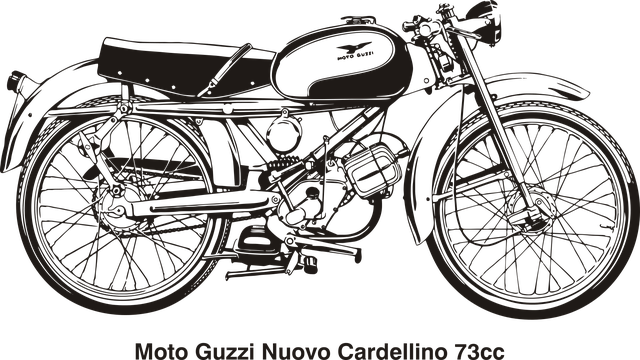 Motorcycle, Vehicle, Motor, Transportation, Speed
