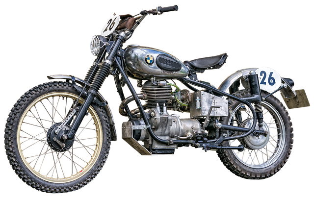 Bmw, Krad, Motorcycle, Old, Two Wheeled Vehicle