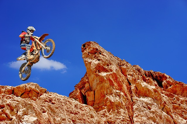 Motocross, Motorcycle, Motorcycle Sport, Motorsport