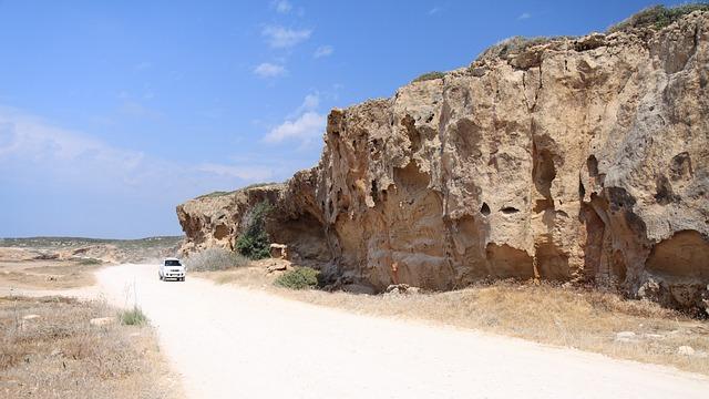 Cliffs, Desert, Formations, Landscape, Mountain, Park