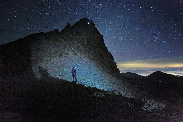 Adam's Peak, Mountain, Mountain Climbing, Northern Alps