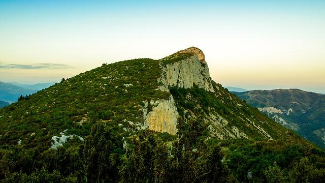 Mountain, Bedoga, Pyrenees, Cordillera, View, Lleida