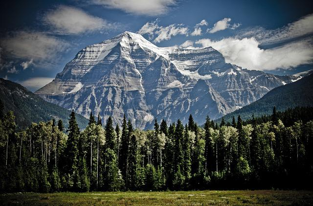 Mountain, Peak, Mountain Range, Mountain Top, Outdoor