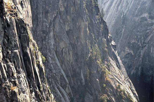 Rock, Stones, Nature, Granite, Steinig, Rocks, Mountain