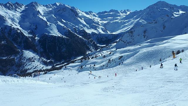 Snow, Winter, Mountain, Cold, Mountain Summit, Nendaz