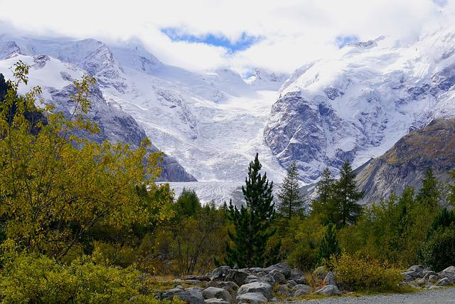 Hiking, Mountains, Mountain Hiking, Panorama, Alpine