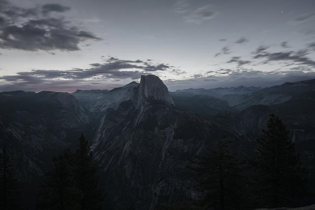Landscape, Mountain Peak, Mountains, Nature, Outdoors