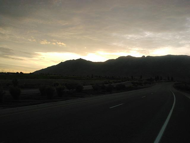 Free photo mountains sunrise foothills sandia mountains max pixel sciox Choice Image