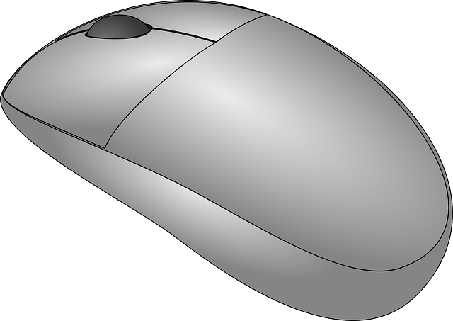 Mouse, Computer Mouse, Computer, Hardware, Input, Clean