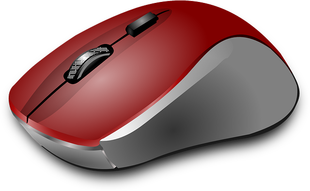 Mouse, Computer, Hardware, Optical, Electronics