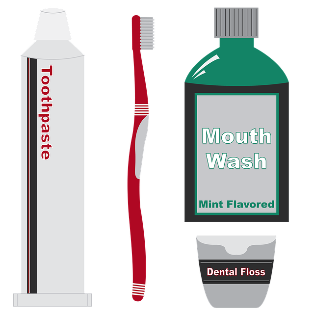 Dentist, Dental, Toothbrush, Mouthwash, Toothpaste