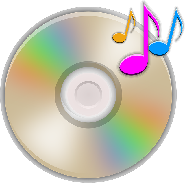 Cd, Music, Audio, Notes, Mp3, Sound