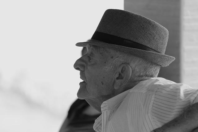 Age, Mr, Maturity, Seniors