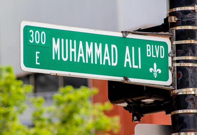 Road, Signal, Muhammad, Street, Ali, Blvd