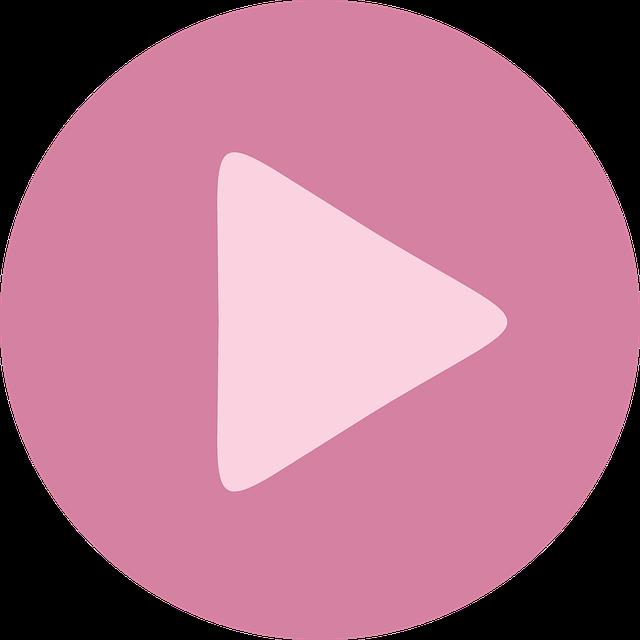 Play, Start, Video, Multimedia, Film, Arrow, Youtube