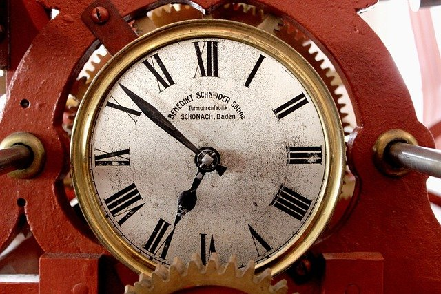 Clock Tower, Historically, Movement, Clock Face, Museum