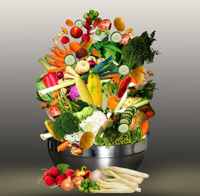 Eat, Nutrition, Food, Healthy, Vegetables, Mushrooms