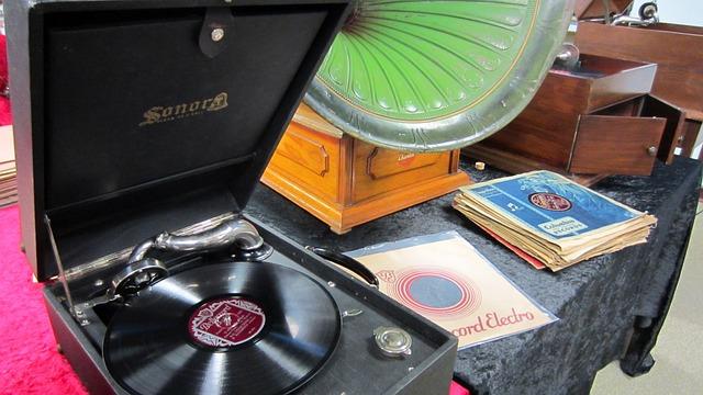 Music, Vintage, Sound Engineering, Beschallung, Sound