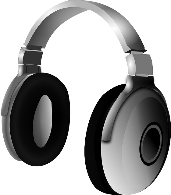 Headphone, Headset, Music, Audio, Computer, Hardware