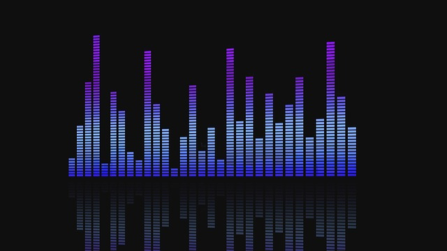 Equalizer, Eq, Sound Level, Digital, Music, Chart
