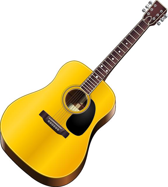 Guitar, Music, Musical Instrument, Stringed Instrument