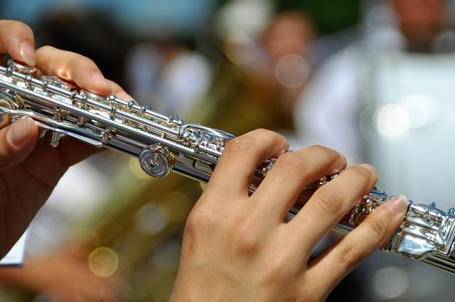 Flute, Instrument, Music, Classic, Musical Instrument