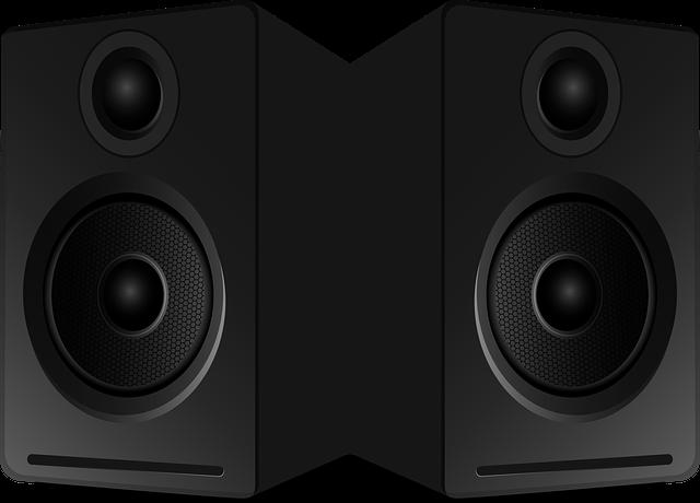 Music, Box, Audio Equipment, Speakers, Multimedia
