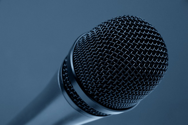 Microphone, Music, Stage, Event, Entertainment, Sound