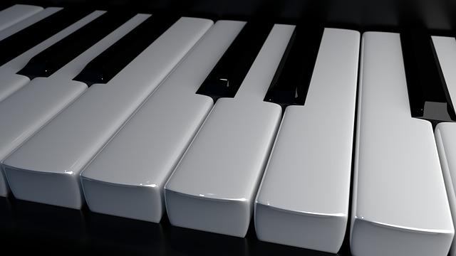 Piano, Keys, Music, Musical Instrument, Instrument