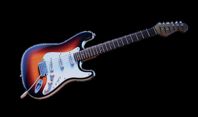 Guitar, Music, Musical, Sound, Instrument, Concert