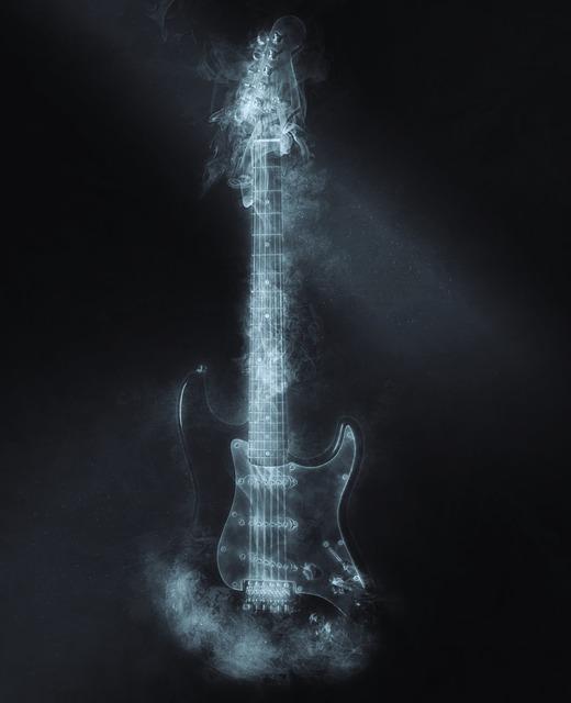 Guitar, Rock, Music, Guitarist, Instrument, Musician