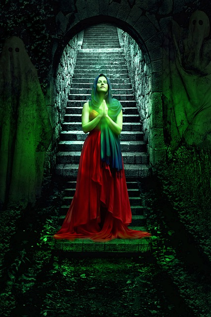 The Last, Witch, Mystical, Magic, Mystic, Spirit, Ghost