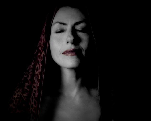 Woman, Mystical, Elegant, Fantasy, Female, Beautiful