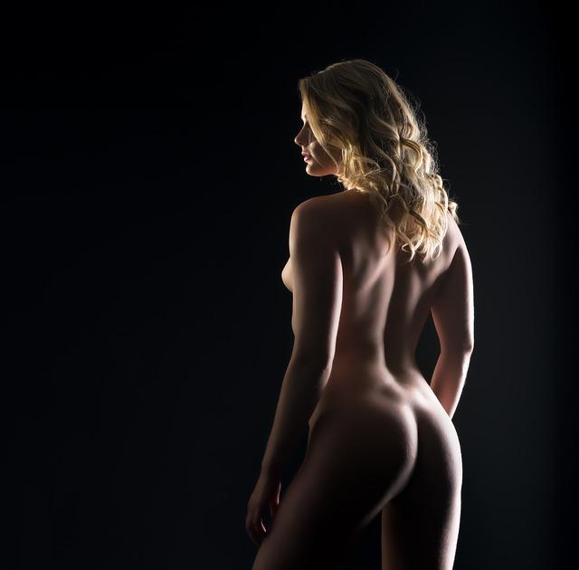 Model, Artemis Fauna, Sexy, Erotic, Nude, Woman, Naked
