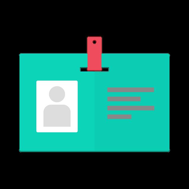Name, Nameplate, Shield, Id, Press, Label, Sleeve
